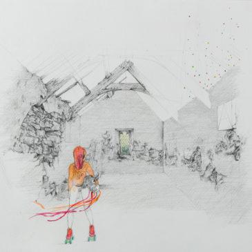 Exposition en cours // Sandrine Llouquet